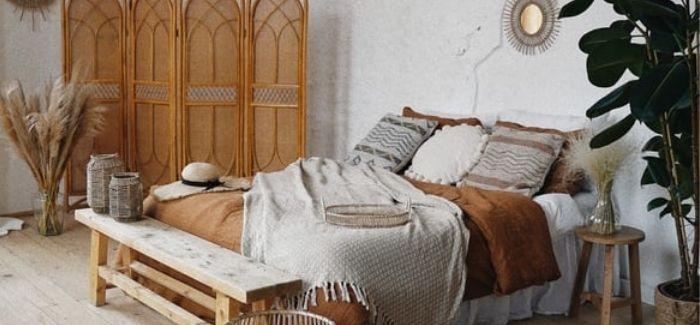 Így tedd összkomfortossá a hálószobád!